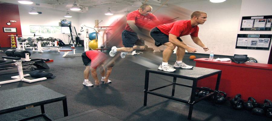 ¿Existe el ejercicio perfecto?