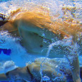 Triatlón. 3 errores en la natación
