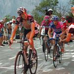 La alimentación de Pogacar, ganador del Tour 2020