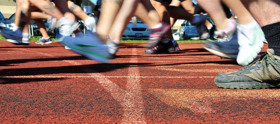 Motivaciones para correr