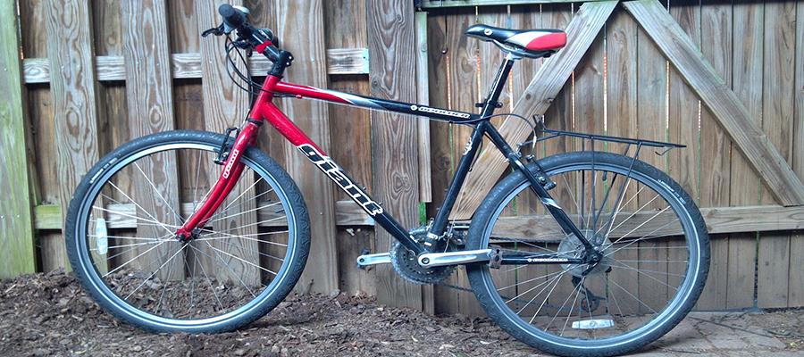 La carrera como método para mejorar en la bici