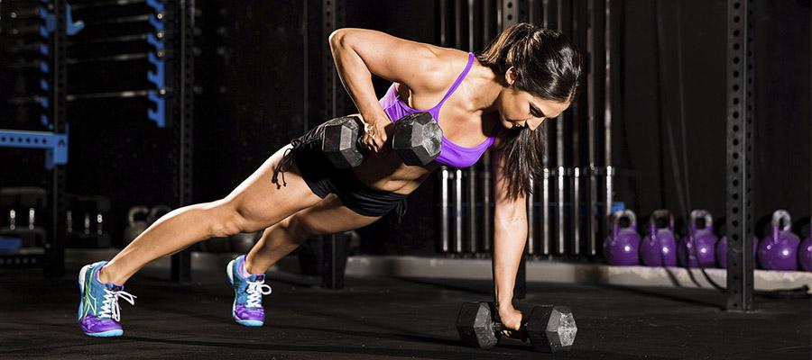 2 trucos para mejorar nuestro pectoral y dorsal
