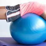 Entrenamiento funcional con ejercicios con la Fitball