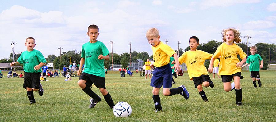 Especialización temprana: ¿éxito asegurado?