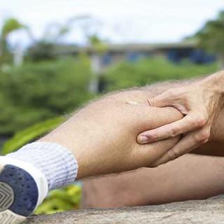 Aspectos preventivos en la actividad física: las lesiones