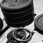 Errores en el trabajo de pesas