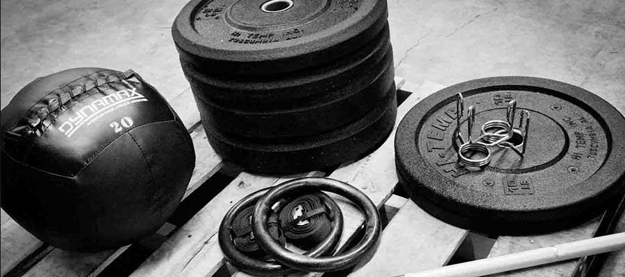 Cómo hacer pesas correctamente