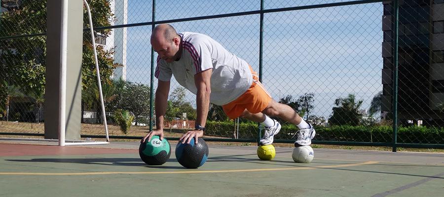 El ejercicio interválico mejora nuestra salud