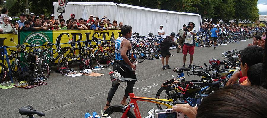 Planificación para el triatlón: fases y periodización