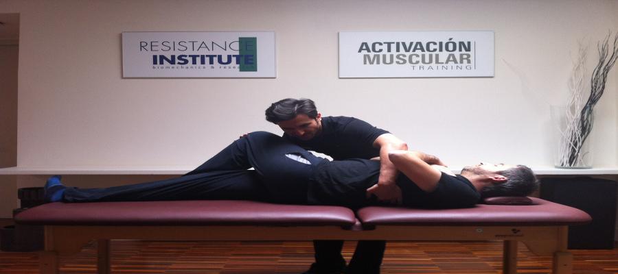 Técnicas de activación muscular (MAT)