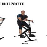La funcionalidad del Total Crunch. ¿Realmente nos ayuda a adelgazar?