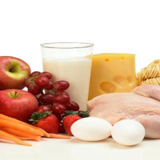 La dieta de los puntos. ¿Dónde está el sentido común?