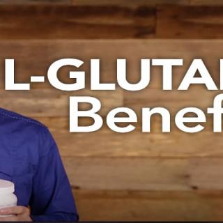 L-Glutamina como bebida deportiva