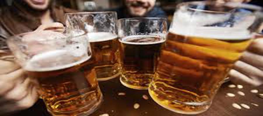 ¿La cerveza es sana para el deporte?