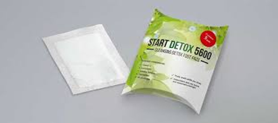 Comentarios sobre los parches Start Detox 5600
