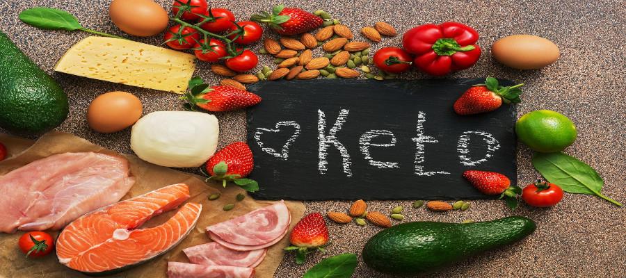 La dieta cetogénica. ¿Perfecta para nuestro cerebro?