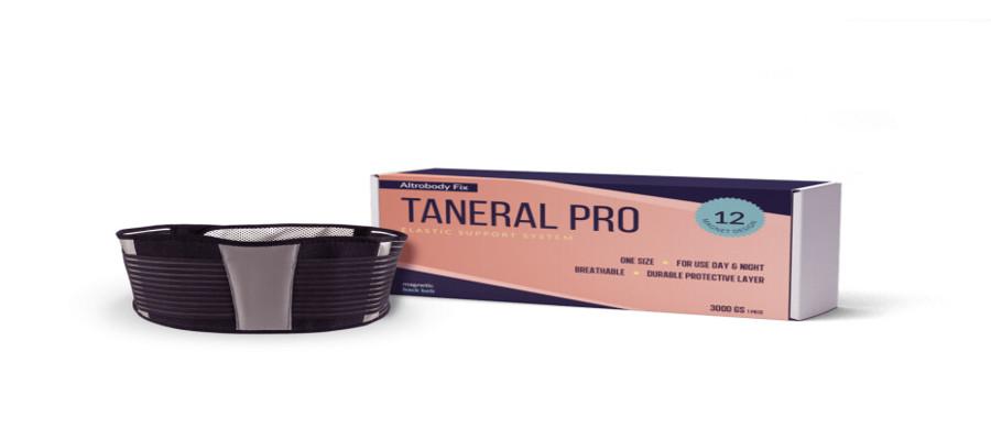 Tarellan Pro. Una estafa en forma de cinturón adelgazante