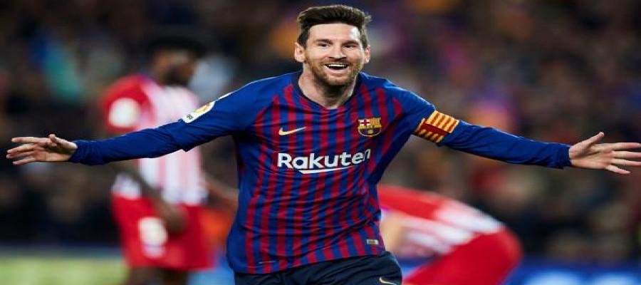 ¿En qué equipo jugará Leo Messi?